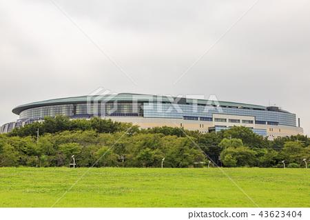 Green Dome Maebashi Maebashi Park 43623404