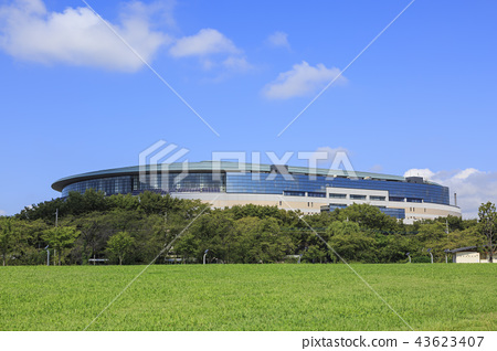 Green Dome Maebashi Maebashi Park 43623407
