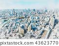 城市 城市風光 城市景觀 43623770