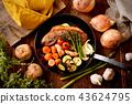 돼지고기, 돼지 고기, 돈육 43624795