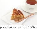 糕點 西式甜點 餡餅 43627268