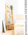 床 家具 室内装修 43630800