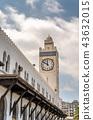 Oran Train Station in Algeria, North Africa 43632015