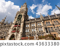 New Town Hall - Neue Rathaus - Munich Germany 43633380