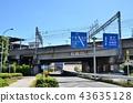 게이오 선 키타노 역 (하치 오지 바이 패스) 43635128