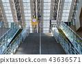 오사카 역, 시계, 에스컬레이터 43636571