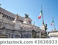 Il Monumento nazionale a Vittorio Emanuele II 43636933