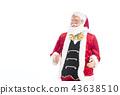 산타 클로스 크리스마스 이미지 이미지 소재 43638510
