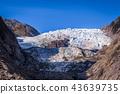 Franz Josef glacier, New Zealand 43639735