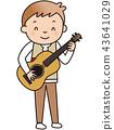 guitar guitars play 43641029