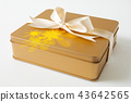 彩带 缎带 礼物 43642565