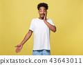 非洲 非洲人 男性 43643011