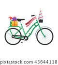 bicycle christmas cycle 43644118