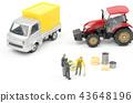 농가, 농업, 협상 43648196