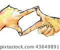 hand 43649891