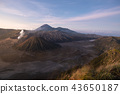 Bromo Tengger Semeru National Park in East Java  43650187