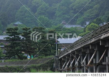 Scenery of Kyoto Arashiyama 43655244