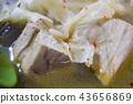 豆腐湯 43656869