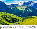 แอลป์,เนินเขา,ภูเขา 43668292