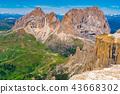 โดโลไมต์,เนินเขา,หินปูน 43668302
