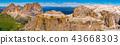 แอลป์,โดโลไมต์,ภูเขา 43668303