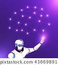 人工的 情报 智力 43669891