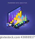 Isometric Data Analytics 43669937