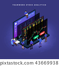 Isometric Data Analytics 43669938