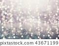 Abstract shiny light background 43671199