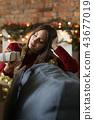 Christmas Eve 43677019