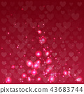 background vector abstract 43683744