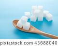 설탕, 슈가, 감미료 43688040