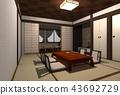 โรงแรม 43692729