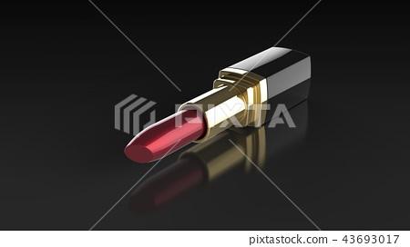 Lipstick floor stand 43693017