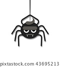 spider isolated bug 43695213