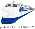 子弹头列车 43695875