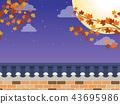 Mid Autumn Festival(Chuseok) - Korean style 43695986
