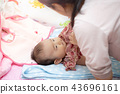 寶貝 嬰兒 小孩 43696161
