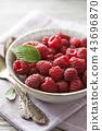 Raspberry 43696870