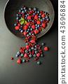 Berries 43696884