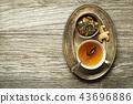 Cup of tea 43696886
