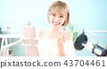 手机 女性 女 43704461
