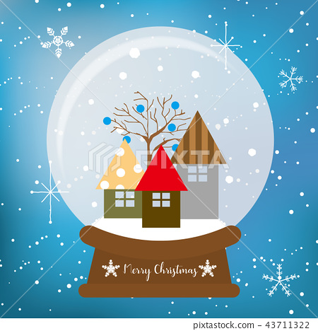 Christmas Santa Snowglobe PNG Clipart Image | Gallery Yopriceville -  High-Quality Images and Transparent PNG Free Clipart