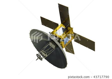 衛星運氣 43717790