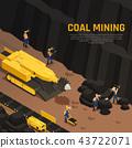 isometric production coal 43722071