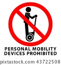 no, mobility, personal 43722508