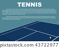 tennis tournament design 43722977