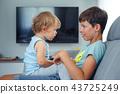child, girl, human 43725249