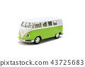 Volkswagen 43725683