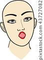 ผู้หญิง,หญิง,สตรี 43727082